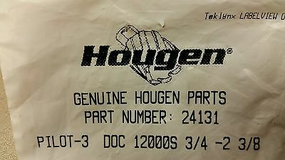 """HOUGEN  24131  PILOT for Rotabroach cutters- NEW for 3"""" DOC"""