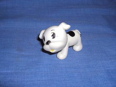 "#535 - Soft Plastic Toy Collectible - Betty Boop's Dog ""pudgy"""