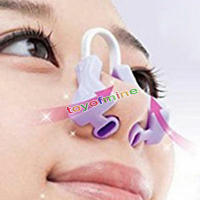 Women Beauty Nose Clip Clipper Nose Up Shaping Shaper Lifting Facile à utiliser