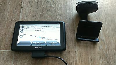 GPS TomTom GO LIVE 1005 Europe Automobile