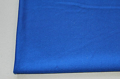 (7,55€/m²) Acoustic cloth Speaker Cover Upholstery cloth 150x75cm blue #2425