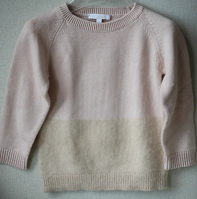 Chloe Baby Knitted Sweater 2 Years