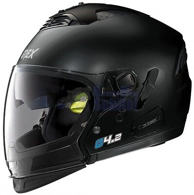 Casco Helm Casque Helmet HJC IS-MAX II 2 MODULARE DOVA MC8SF taglia M ROSA