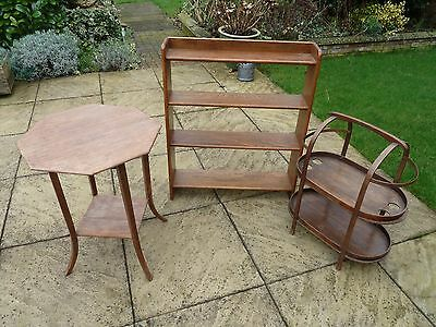 old antique furniture for refurb / upcycle