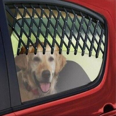 Dog Car Hot Weather Window Grill, Vent, Ventilator, Security Lattice