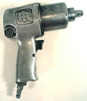 Vintage Ingersoll Rand Pneumatic / Air Super Duty Impact Wrench Driver 1/2""