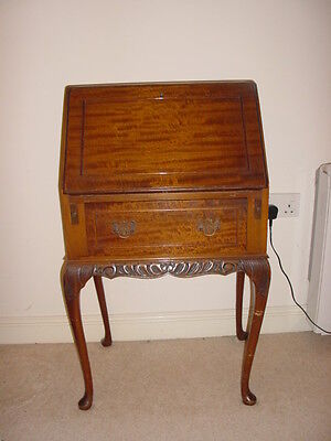 Vintage Ladies Writing Bureau