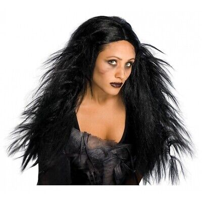Dark Ages Wig Costume Accessory Adult Halloween