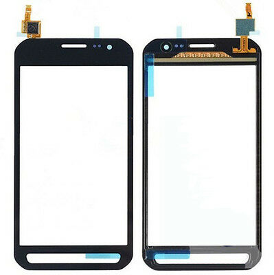 For Samsung Galaxy XCover 3 Digitizer Touch Screen Front Glass Black G388 G389F