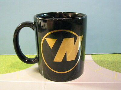 "Northwest Airlines ""retro"" Ceramic Coffee Mug"