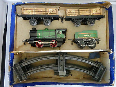 Hornby M1 Goods set