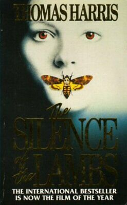 The silence of the lambs. by Thomas Harris (Paperback)