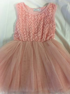 Girls Size 2-3 Tutu Party Dress