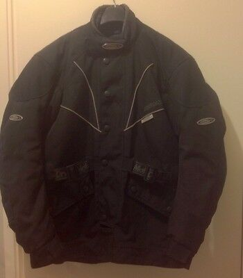 Moto dry Motorcycle Jacket - Size Men's Small