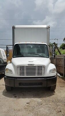freightliner box truck for sale
