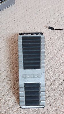 Boss V-Wah PW-10 Guitar Effects Pedal
