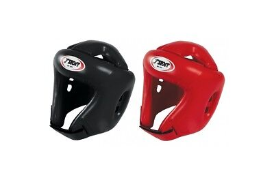 T-Sport Boxing Head Guard Karate Taekwondo Kick Headguard Martial Arts Headgear