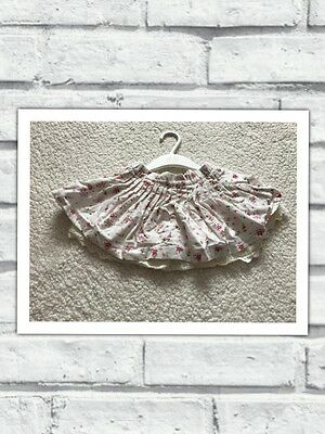 Baby Girls Clothes 0-3 Months- Pretty Cord Skirt -