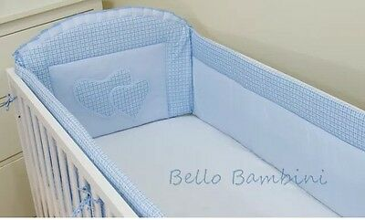 Baby Cot Bet All Round Bumper