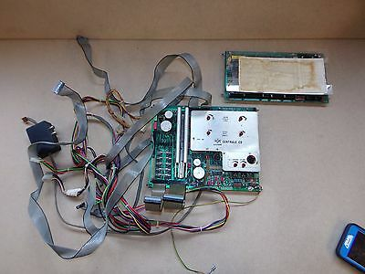 NSM CD Jukebox PARTS, Centrale Control Boards
