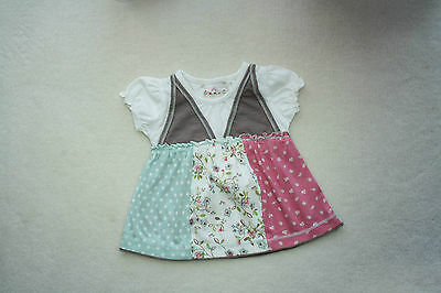 Baby Girls NEXT T-shirt/Top (3-6 Months) FREE POSTAGE
