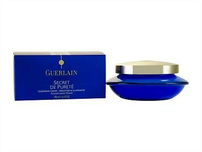 Guerlain Secret De Purete Facial Cleansing Cream 190ml Skin Care For Her