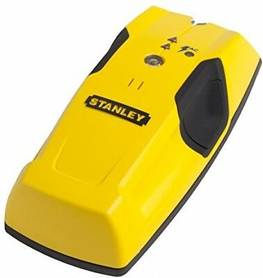 Stanley STHT0-77403 Intelli Tool Stud Finder -Locates Studs and Live Electrical