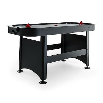 """Oneconcept Air Hockey Table 7 """" Games Night Out Friends Quiet Play Fun *freep&p*"""