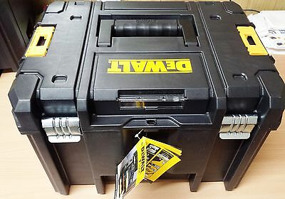 Genuine Dewalt T-Stak Deep Box