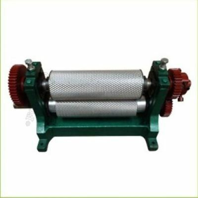 High Quality Manual Bee Wax Foundation Sheet Mills Machine Size 86*310MM lf