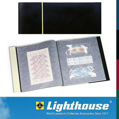 Lighthouse Mint Sheet File BOGA 4 340 x 370mm for extra large sheets