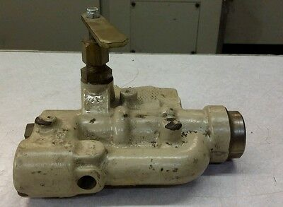 136211 Injector Style Pump | New Old Stock | 1 pc | FREE FAST SHIPPING