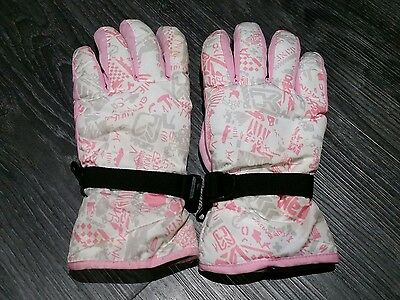 Womens snow gloves