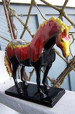 The Trail of Painted Ponies - Wildfire #E1 - 5483, Issued 2003