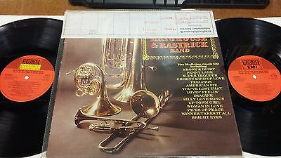 """Brighouse And Rastrick Band: 12"""" LP Records"""