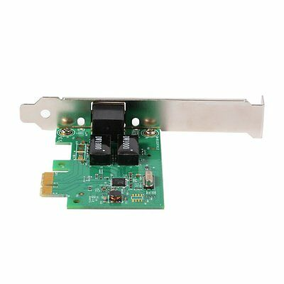 RTL8111E 10/100/1000Mbps PCI-E Gigabit Ethernet LAN Network Card Adapter fo K1Y3