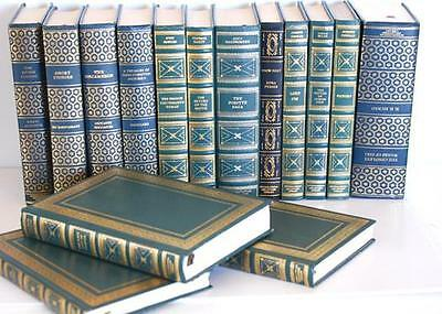 International Collectors Library Lot 15 Books