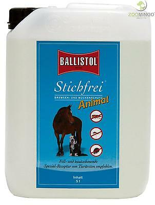 Stichfrei Animal, 5 Liter