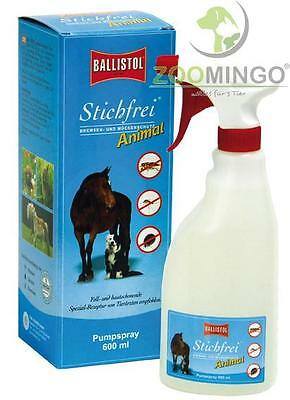 Stichfrei Animal, 600 ml