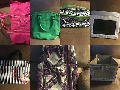 HUGE Thirty-One Lot Mixed Items All NWT