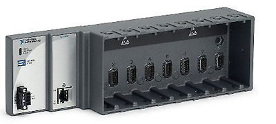 National Instruments NI 9148 Ethernet RIO Expansion Chassis for C Series Modules
