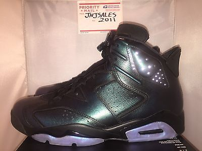 Air Jordan 6 Retro Allstar Size 10 Ds!