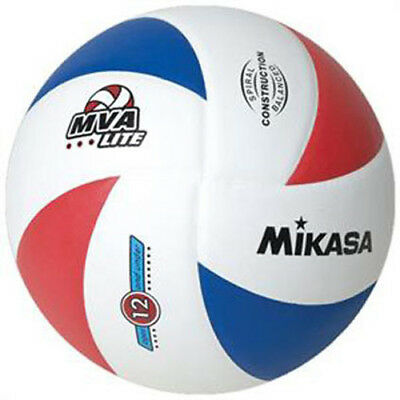 Authorized Retailer of Mikasa MVA-Lite Volleyball