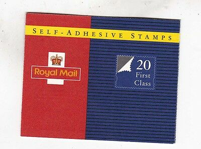 GB 2008 complete booklet MNH ,      h2285