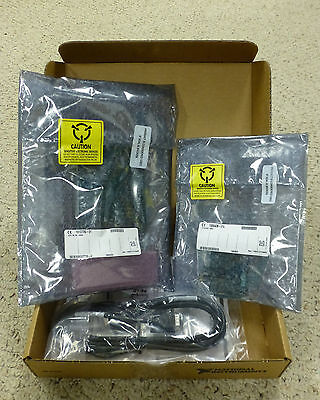 NEW - National Instruments PXI-8360 / PCIe-8361 MXI-Express Kit with Cable