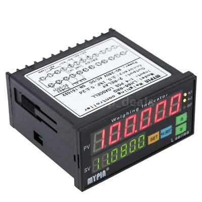 Digital Weighing Controller Load-cell Indicator for Weight Control 6 Digits L7U1