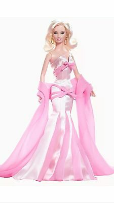 Citrus Obsession Barbie  Doll Collector Edition Platinum Label New