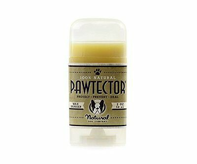 PawTector - Natural Dog Company | Organic, All Natural | For Protecting Paw Pads