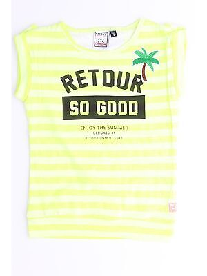 T-SHIRT Girls RETOUR RJG-71-200 MARIA SPRING/SUMMER