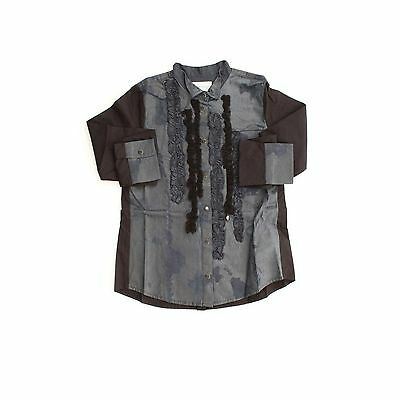 SHIRT Girls DIESEL CUMYS AUTUMN/WINTER